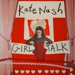 Kate Nash Å^ Girl Talk (jake-sya)(HSE-60158)