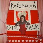 Kate Nash Å^ Girl Talk (jake-sya)(HSE-60158)