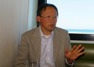 Toshimichi Yoshida