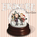 Erasure Snow Globe Jé  large