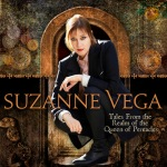 Suzanne Vega - Tales From The Realm Of The Queen Of Pentacles COOKCD600 copy