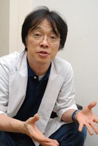 Dr. Tomohiko Murakami