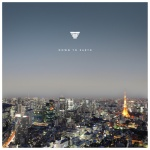Flight Facilities / Down To Earth (日本独自jake-sya)(HSE-60204)small (2)