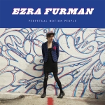 Ezra Furman / Perpetual Motion People (jake-sya)(HSE-38014)
