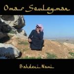 Omar Souleyman / Bahdeni Nami (jake-sya)(HSE-60216)