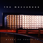 The Maccabees / Marks To Prove It (jake-sya)(HSU-10042)