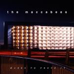The Maccabees / Marks To Prove It (jake-sya)(HSU-10042)