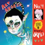Grimes / Art Angels
