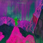Dinosaur Jr / Give a Glimpse of What Yer Not (jake-sya)(HSE-6192)